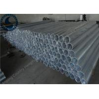 High Efficiency Profile Wire Screen , Wire Wrapped Screen Large Open Area Manufactures