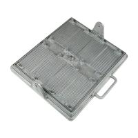 Buy cheap Professional Aluminum CNC Machining Heat Sinks For Industry Parts Assembling from wholesalers