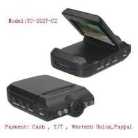 Buy cheap Car Security DVR Camera TC-3327C-2 from wholesalers