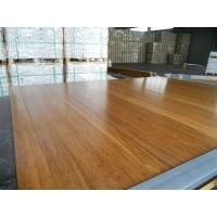 Environmental Carbonized or Natural Colour Strand Woven Bamboo Flooring 920 *  96 * 14mm  Manufactures