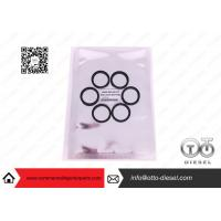 Bosch 6 Pieces O-Ring Fuel Injector O Ring Replacement 0445120074 / 0445120064 Manufactures