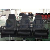 Motion theater chair, pneumatic system, hydraulic system with the whole 5D equipment Manufactures
