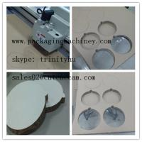 Carton Corrugated Paper Boxes digital cutter table cutting table Manufactures