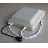 Middle Distance Scanner UHF RFID Card Reader for Library Security Manufactures