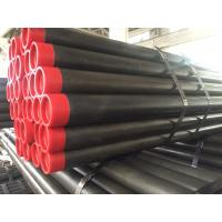 Custom Heat - treated Tool Steel Drill Rod for Diamond Core Barrel HQ Rod 3m Length Manufactures
