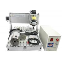 AMAN 2030 best selling 4axis mini cnc lathe Manufactures
