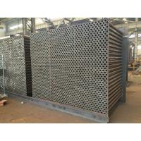 Steam Coil Boiler Air Preheater In Thermal Power Plant Corrosion Resistance Manufactures