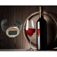 China Watch Band Wine Thermometer With Wind Speed Eco - Friendly Material on sale