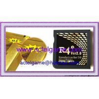 R4i Gold V2.0 3DS game card,3DS Flash Card Manufactures