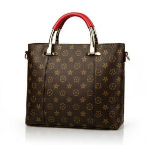 China 2016 new simple fashion handbags women's handbags casual shoulder bag Messenger female tide Europe on sale