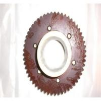 Gear of spinning machine Manufactures