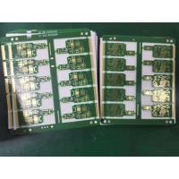 China High Power Module PCB Circuit Board Prototyping Service 8 Layers 3 Steps Durable on sale