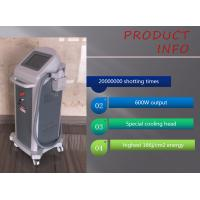 Buy cheap Alexandrite Permanent 808nm Diode Laser Hair Removal Machine Price For Sale from wholesalers