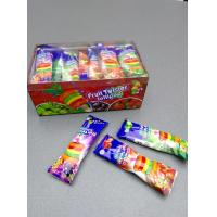 Fruit Twister Lollipop Funny Shape Healthy Hard Candy Sweet  And Delicious Manufactures