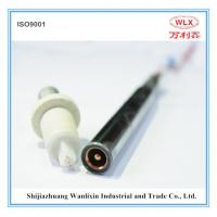 Professional disposable fast thermocouple tip for molten steel Manufactures
