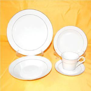 Ceramic Dinner Set, 20pcs Dinnerware Manufactures