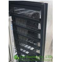 Aluminum Safe Glass Louvered windows For Sale,Hurricane-proof Louvered windows,shutters Manufactures