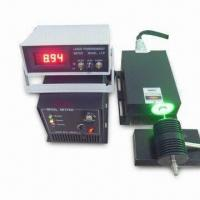 China 532nm Laser with High Power High Stability, Compact Configuration and 6 to 10W Power on sale