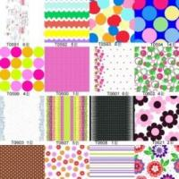 Printed Cotton Stretch Sateen Manufactures