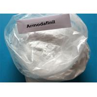 Pharma Grade Nootropic White Powder Armodafinil For Improving Cognition Manufactures