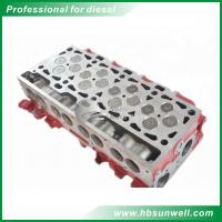 China Cummins ISF2.8 High Performance Cylinder Heads Assy 5307154 5271176  5264128 on sale