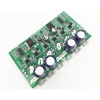 12-13V DC 3 Phase BLDC Motor Driver For Wheelchair / Electric Skateboard Manufactures