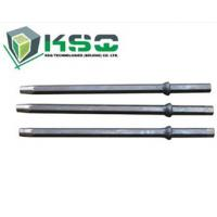 7° Tapered Drill Rod Drill Extension Rod Black Or Based On Demand Manufactures