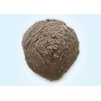 Good Plasticity Castable Refractory Mortar Strong Bonding Strength For Blast Furnaces Manufactures