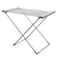 Quality electric heated clothes drying rack towel warmer.heated clothes aire.clothes for sale