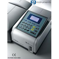 China Silicon photo diode Detector Optical Emission Split Beam Spectrophotometer T60U on sale
