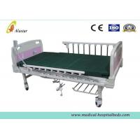 China Aluminum Electric 3 Function Hospital Baby Beds With ABS Head and Foot Boards (ALS-BB010) on sale