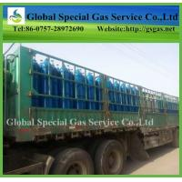 China where to buy Industrial High Pressure Seamless Oxygen, Nitrogen, Acetylene Gas Bottles for sale