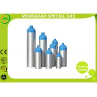 Compressed Gas Cylinders Specialty Gas Equipment Seamless Alumnium Manufactures