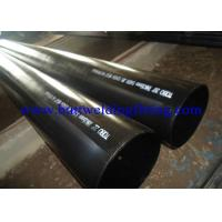 China API 5L X80 Schedule 40 Welded Steel Pipe , Carbon Steel Tubing 30 inch on sale