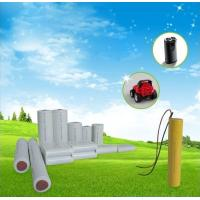 Ni-cd Batteries (AA Size 1500mAh Rechargeable) Manufactures