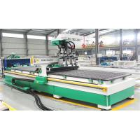 China Rotary Axis Cnc Router Machine 1325 , Router Cutting Machine For Doors And Windows on sale