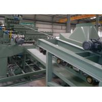 Steel Pipes Automatic Hot Dip Galvanizing Plant  Environment Friendly Manufactures
