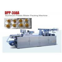 Chrysanthemum Bubble Food Packaging Machine Blister Packaging Machinery Manufactures