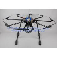 China Remote Control Electric UAV Quadcopter , RC Model Helicopter As Sky Spy Hawk on sale
