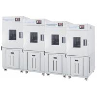 China White High Low Temperature Test Chamber With Individual Refrigeration And Heating System on sale