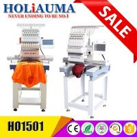 Factory direct sale top quality hat embroidery machine sale similar to tajima computer embroidery machine Manufactures