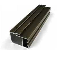 Thermal Insulation Furniture Aluminium Profiles For Windows And Doors Manufactures