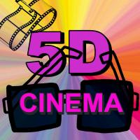 5d/7d/9d Cinema Supplier Hot Sale Truck Mobile 5d Cinema Equipment Manufactures