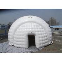 China Airtight Inflatable Event Tent on sale