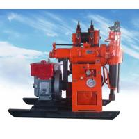 Drilling Rig,Mini Water Well Drilling Rig from China,Geological Exploration Manufactures