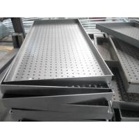 Quality Professional Mechanical Sheet Metal Stamping Press Punching Parts Accessories for sale