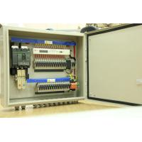 Waterproof Photovoltaic Solar Combiner Box 10A CCC With Surge Protective Devices Manufactures