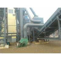 Long Life Automatic Steel Shredding Machine To Improve Metal's Density Manufactures