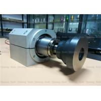 Quality 20Khz Rotary Ultrasonic Sealing System Welding Top Nech Of Laminated PP Bag for sale