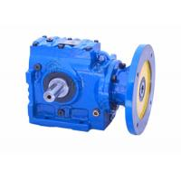 Parallel Shaft Helical Gearbox / Vertical to Horizontal Gearbox Manufactures